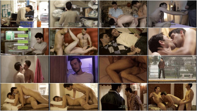 erotic trio (Starving HD).