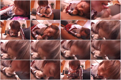 [Gut Jap] Smile Kiss vol 001 Scene #4