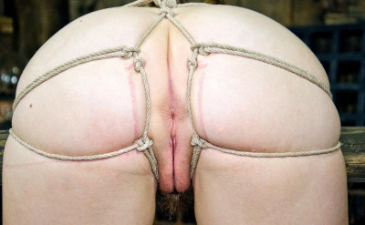 bdsm An unforgettable BDSM sex with a young bitch
