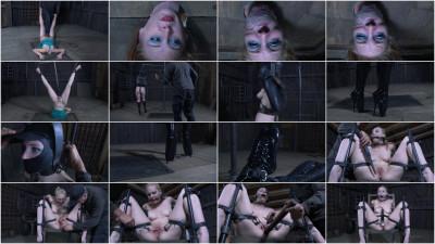 Headless Hunter # 1 (5 Dec 2014) Infernal Restraints