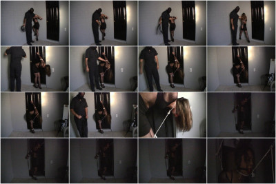 AsianaStarr – Hardcore Bondage Slut Videos 2012-2013, Part 1