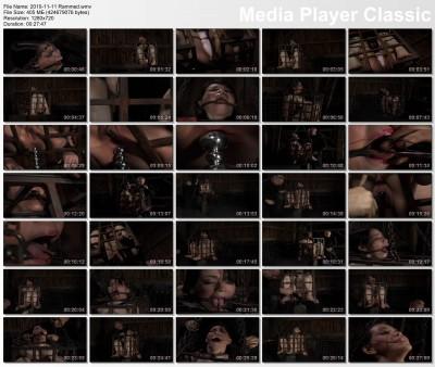 Rammed , HD 720p