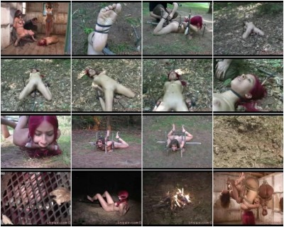 Insex - CunTree (Shonta, Violet, Tyler)(1)