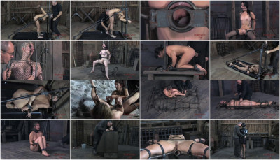 bdsm The Best Magic Collection Of InfernalRestraints. Part 3.