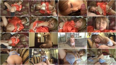 Aika Pregnant Hardcore (2015)