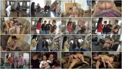 Happy Video Privat: Hausbesuch Bei Scharfen Paaren (2013)