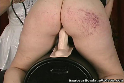 Whipping Tit & Cruel Punishments   ABondageV