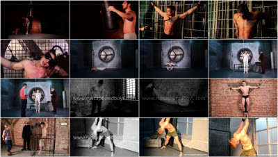 "Exclusiv Collection - ""RusCapturedBoys"". - 28 Best Clips."