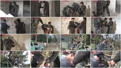 Part 1. From Tchukistan (2012)