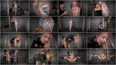 RTB — Emma Haize — Bondage Haize, Part 2 - October 18, 2014 - HD