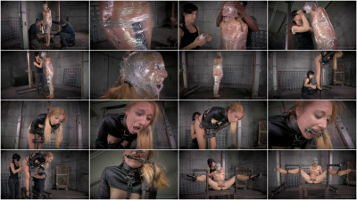 RTB - Oct 18, 2014 - Emma Haize - Bondage Haize Part 2 - HD