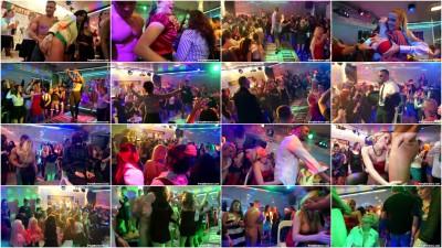 Party Hardcore Gone Crazy Vol. 32 Part 1