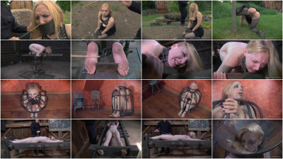 Delirious Hunter — BDSM, Humiliation, Torture