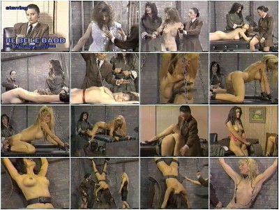 The House Of Correction (HOM inc. - 1992) VHSRip
