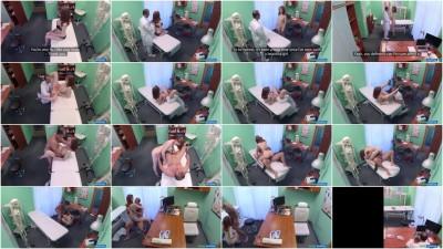 Redley — Petite Russian Teen Seeks Contraception (2016)
