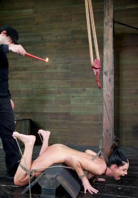 Favorite BDSM penalty