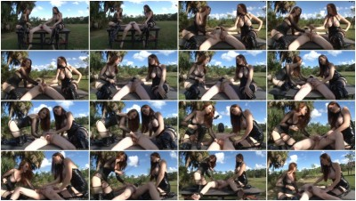 Milking CBT At The Ranch - CD