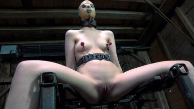 BDSM Nightmares at Summer Camp Part
