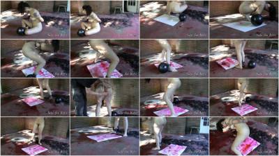 Zayda Humilation bdsm torture