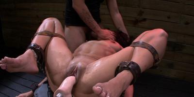 Ava Kelly's Pussy Test