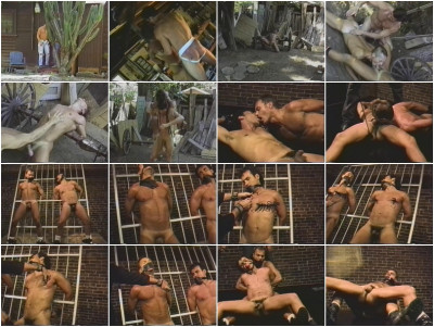 Ranch Slave Trainee & Duo Bondage Bonus (1994)