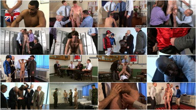 Exclusiv Collection Gay — «CMNM». — 40 Best Clips.