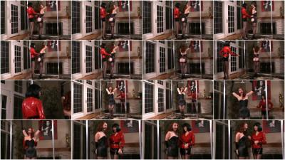 bdsm The Revenge of U-89 part 2 - Kendra James and Sara Liz