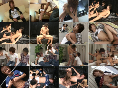 Raw Cam Series 3 - Asian Gay, Hardcore, Extreme, HD
