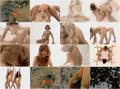 Totally Nude Aerobics