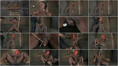 SexuallyBroken - October 26, 2012 - Ashley Starr