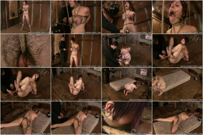 Amateur BDSM Raw