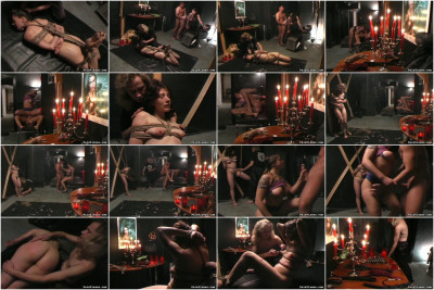 bdsm Painvixens - 26 Sep 2008 - Sexual Degradation