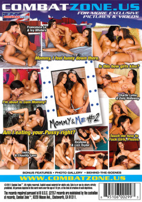 Mommy and me vol2