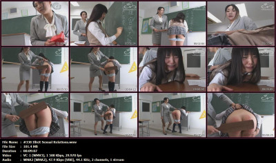 Cutie Spankee - Japanese Spanking Girls - Part 7 (304-367)