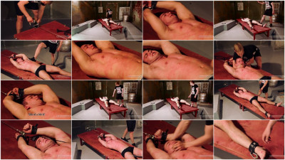 The Trainer For Sergeant Part 2 - mirror, new, video, domina