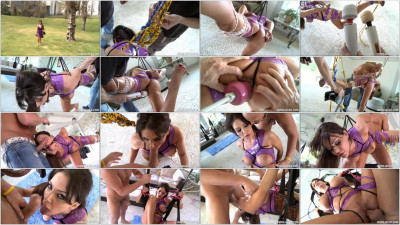 Bondage & Swing — Humiliated
