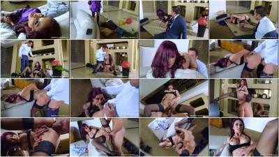 Monique Alexander - A Deep Cleaning