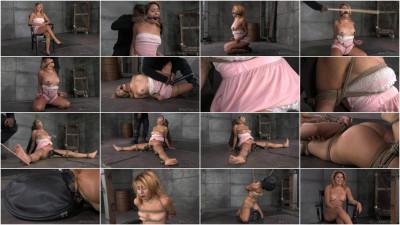 HardTied  Liv Aguilera   Rag Doll