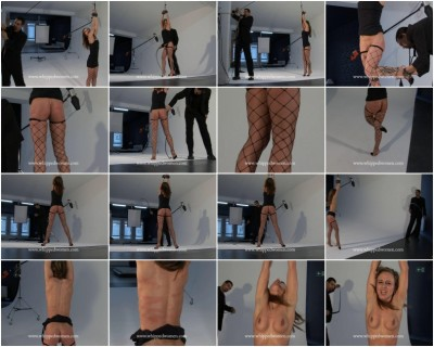 ExtremeWhipping - August 23, 2013 - Studio Whipping