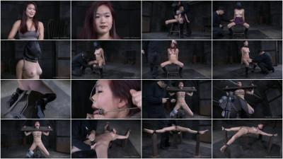 Infernalrestraints - Mar 06, 2015 - Make Her Scream - Lea Hart
