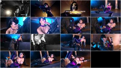 Aletta Ocean, Danny D - Oversnatch A XXX Parody FullHD 1080p