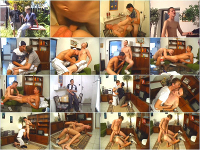 After School (cast, anal sex, young meat)