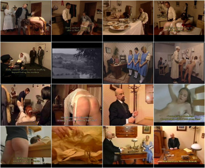 Vip Full Collection Lupus. 11 Clips. Part 4.