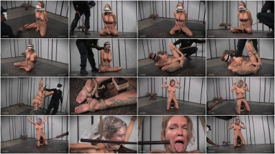 HardTied – Jan 20, 2016 – 5 Shades Of DeGrey – The Second Shade – Rain DeGrey, Jack Hammer