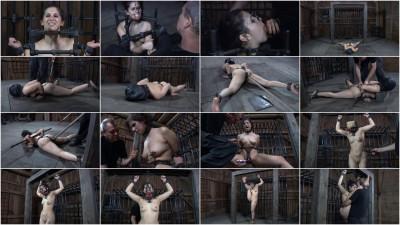 IR - Jun 8, 2015 - Worthless Cunt Part 2 Bonus - Marina