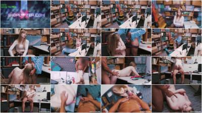 Dolly Leigh — Summer FullHD 1080p