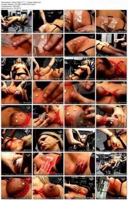 Slave Hilde # 17   Torture Galaxy