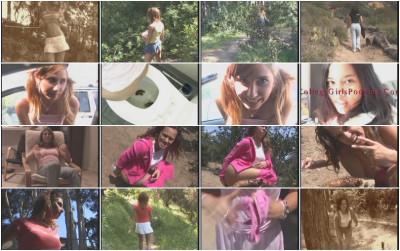 College Girls Pooping Road Trip Filesmonster Scat