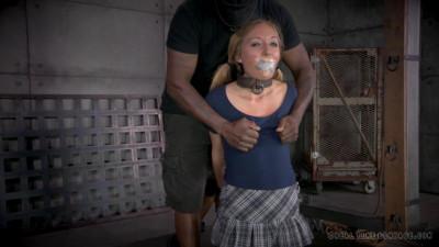 Bondage Haize Part 1(Oct 2014)
