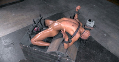 bdsm Simmered Suffering